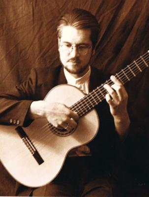 Alexander Vlassenkov Classical Guitarist | Branford, CT | Classical Guitar | Photo #8