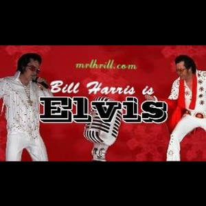 Bluffton Elvis Impersonator | Mr. Thrill DJ PLUS KINGS and DIAMONDS