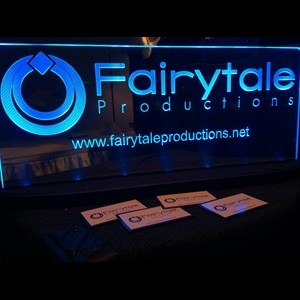 Toledo Event DJ | Fairytale Productions Wedding Services