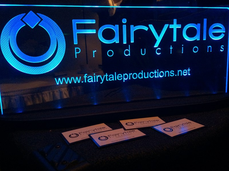 Fairytale Productions Wedding Services - Event DJ - Canton, MI