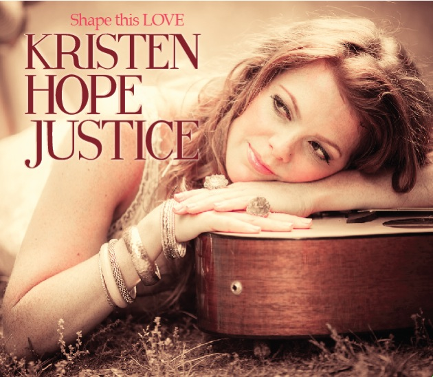 Kristen Hope Justice - Top 40 Band - Atlanta, GA