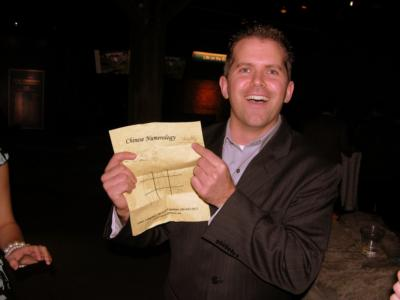 Lance Campbell  Numerologist | Seattle, WA | Fortune Teller | Photo #3
