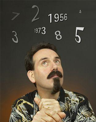 Lance Campbell  Numerologist | Seattle, WA | Fortune Teller | Photo #1