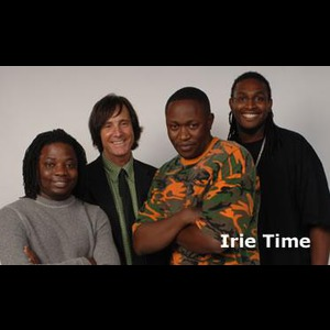 Center Ridge Reggae Band | Irie Time