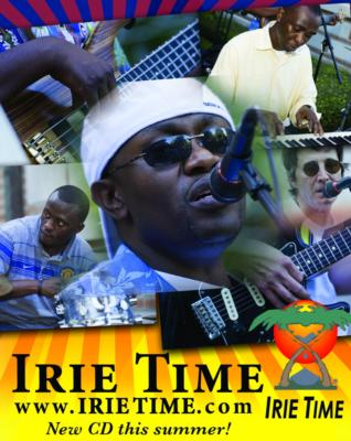 Irie Time | Houston, TX | Reggae Band | Photo #8