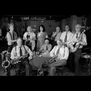 Hobart Swing Band | Easy Street Band