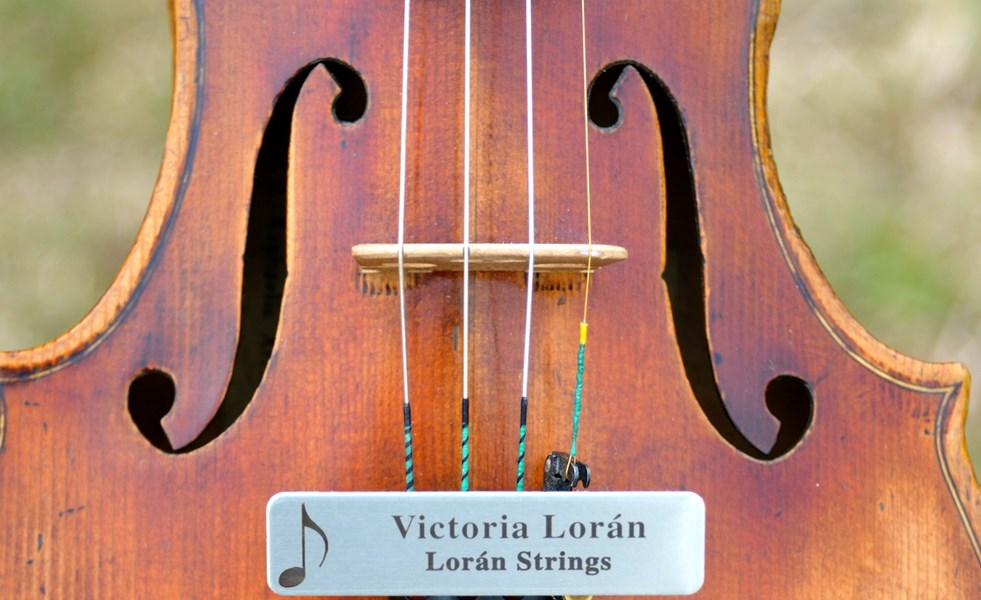Loran Strings