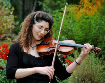 Loran Strings | Fort Collins, CO | Classical Violin | Photo #2
