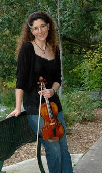 Loran Strings | Fort Collins, CO | Classical Violin | Photo #7