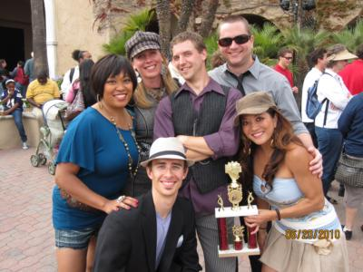 Velvetones | La Jolla, CA | A Cappella Group | Photo #5