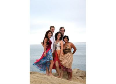 Velvetones | La Jolla, CA | A Cappella Group | Photo #2