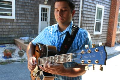 Bryan Campbell | Hampton Bays, NY | Jazz Guitar | Photo #1