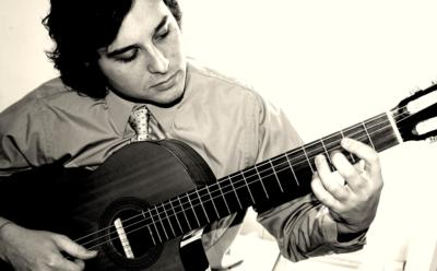 Bryan Campbell | Hampton Bays, NY | Jazz Guitar | Photo #6