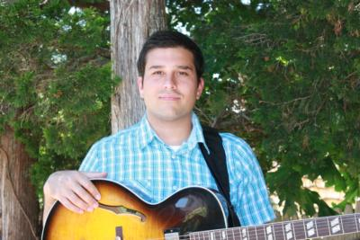 Bryan Campbell | Hampton Bays, NY | Jazz Guitar | Photo #3