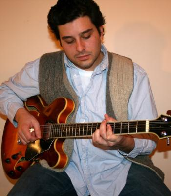 Bryan Campbell | Hampton Bays, NY | Jazz Guitar | Photo #7