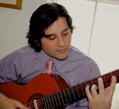Bryan Campbell | Hampton Bays, NY | Jazz Guitar | Photo #4