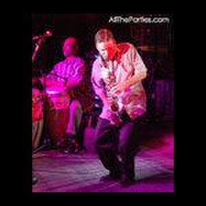 Ken Mondshine - Jazz Saxophonist - Houston, TX