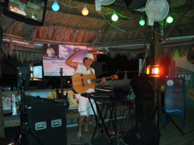 Bobby Smith Entertainment | Tampa, FL | 80's Hits One Man Band | Photo #10
