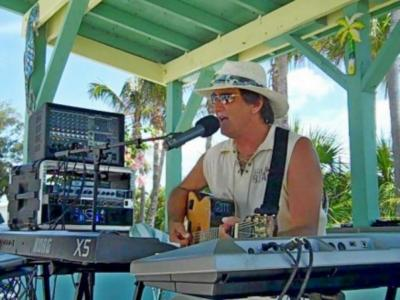 Bobby Smith Entertainment | Tampa, FL | 80's Hits One Man Band | Photo #1