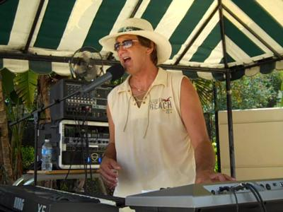 Bobby Smith Entertainment | Tampa, FL | 80's Hits One Man Band | Photo #2