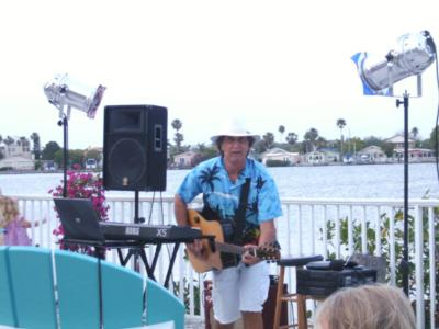 Bobby Smith Entertainment | Tampa, FL | 80's Hits One Man Band | Photo #4