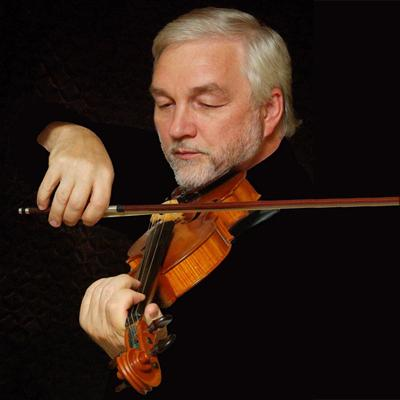 Igor Antipov | Deerfield, IL | Violin | Photo #1