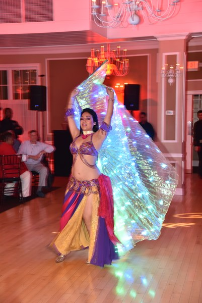 YASMINE *Award winning multi talent artist* NY/NJ - Belly Dancer - Westfield, NJ