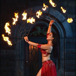 Bloomfield, NJ Belly Dancer | YASMINE AMAZING BELLYDANCER AND FIRE PERFORMER