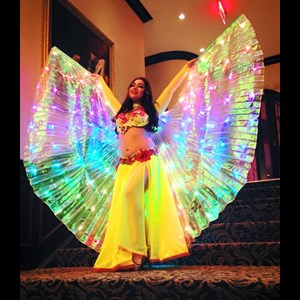 Fayetteville Middle Eastern Dancer | *YASMINE NJ & NY's Premier Bellydancer*