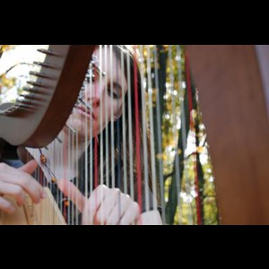 Hannah Eagleson, Harpist - Harpist - Cambridge, MA