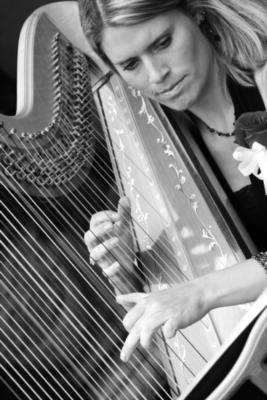 Kimberly Founds | Colorado Springs, CO | Harp | Photo #3