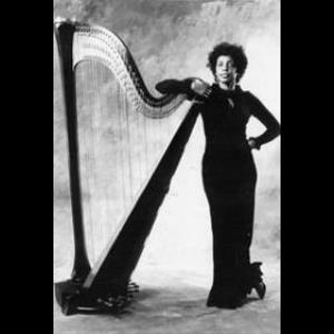 Markham Harpist | Wendy Willis