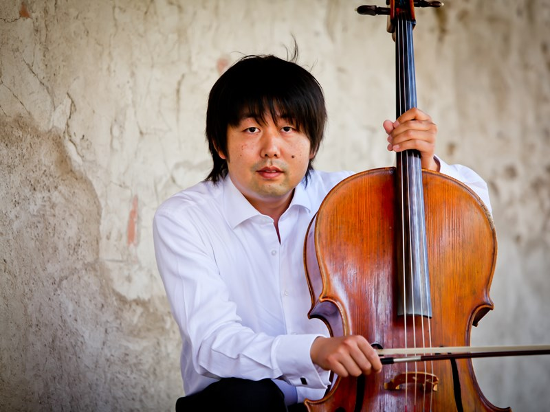 Romantic Cello - Cellist - Laguna Hills, CA