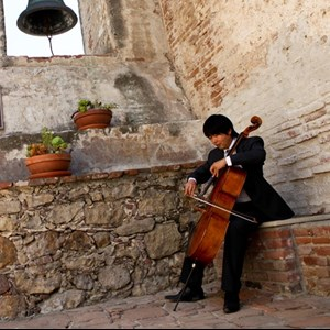 Gilbert Cellist | Romantic Cello