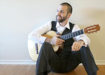 Luke Trimble, Classical Guitarist | Honolulu, HI | Classical Guitar | Photo #1