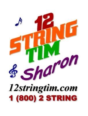12 String Tim & Sharon | San Benito, TX | Country Band | Photo #2