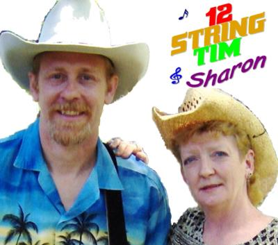 12 String Tim & Sharon | San Benito, TX | Country Band | Photo #1