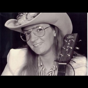 Laurel Hill Country Singer | Frances Bernadette