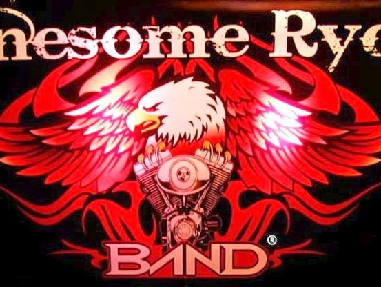 Lonesome Ryder Band® - Country Band - Woodbridge, VA