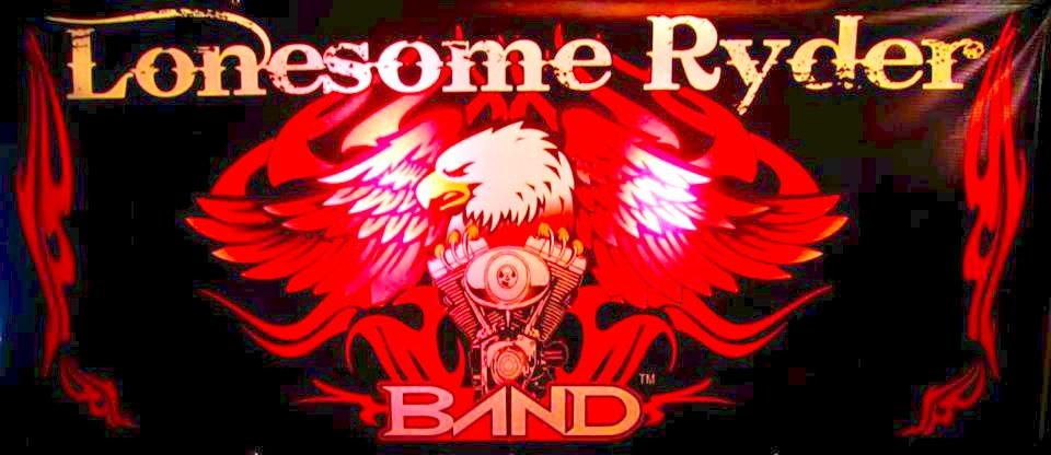 Lonesome Ryder Band®