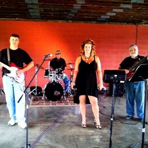 Circleville 80s Band | Lonesome Ryder Band®