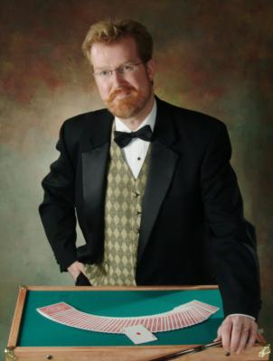 Mike Rose Magic | Phoenix, MD | Magician | Photo #6