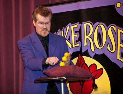 Mike Rose Magic | Phoenix, MD | Magician | Photo #9