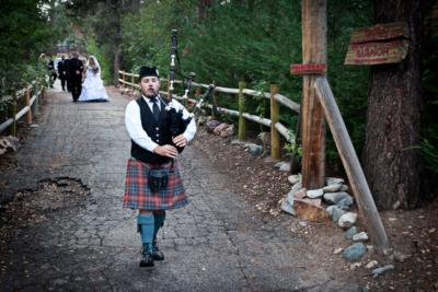 Timothy Burke | Glendora, CA | Bagpipes | Photo #5