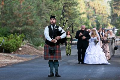 Timothy Burke | Glendora, CA | Bagpipes | Photo #6