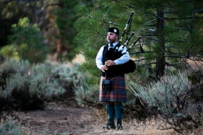 Timothy Burke | Glendora, CA | Bagpipes | Photo #7