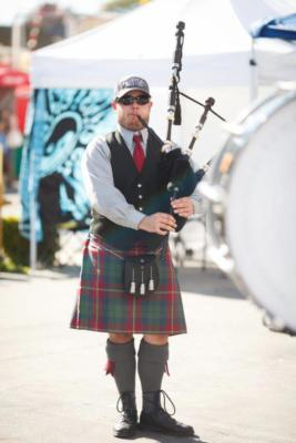 Timothy Burke | Glendora, CA | Bagpipes | Photo #16