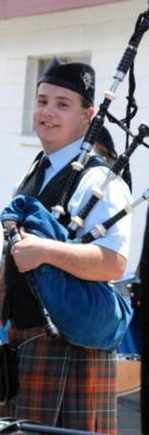 Timothy Burke | Glendora, CA | Bagpipes | Photo #11