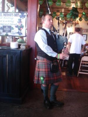 Timothy Burke | Glendora, CA | Bagpipes | Photo #9