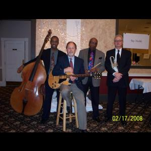 Brighton 50s Band | Clarion Jazz